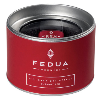 FEDUA-CURRANT-RED